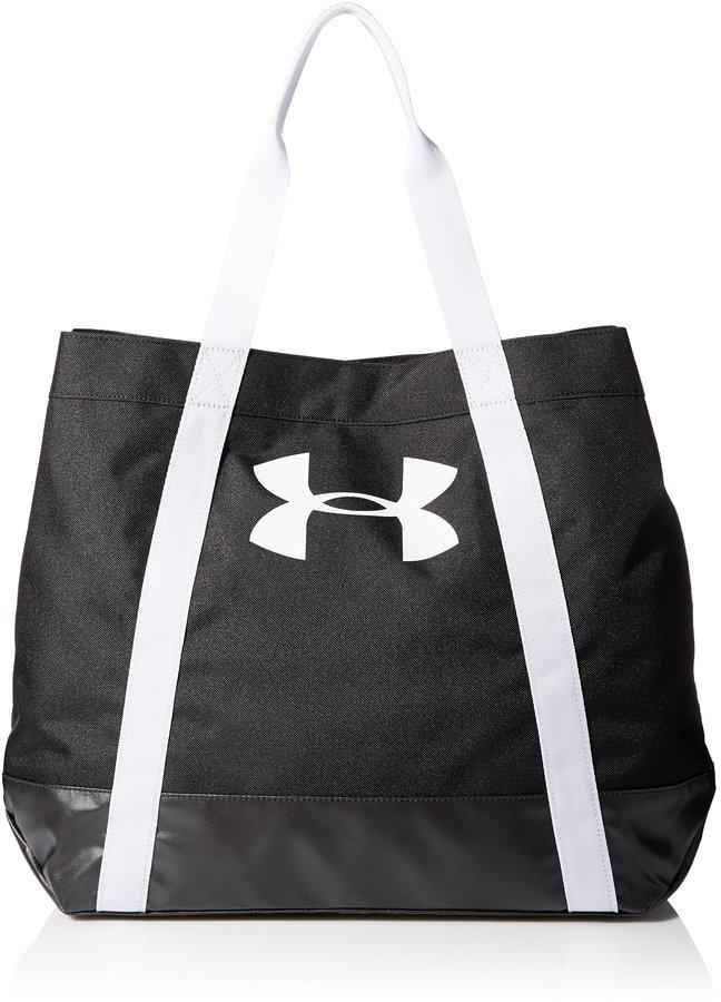 Under Armour 2016 Ladies UA Favorite Logo Tote Bag Womens Sport Handbag Black
