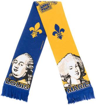 Y/Project Y / Project Louis & Marie scarf