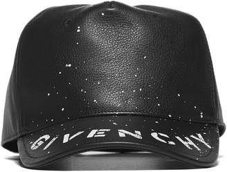 Givenchy Logo Hat
