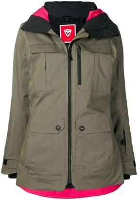 Rossignol Type ski jacket