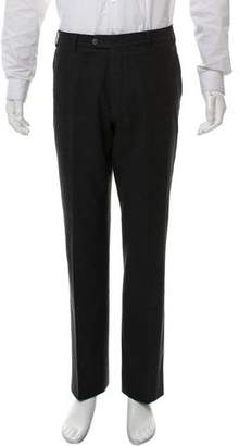 Armani Collezioni Woven Dress Pants
