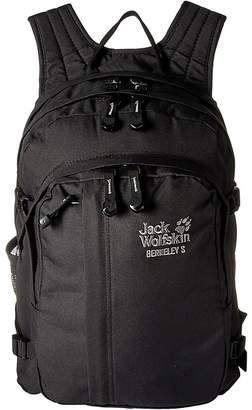 Jack Wolfskin Berkeley S Backpack Bags