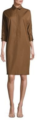 Max Mara Max Mara Osanna Shirt Dress