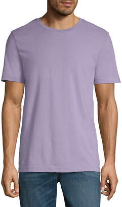 cf18417d111d1 Arizona Mens Crew Neck Short Sleeve T-Shirt