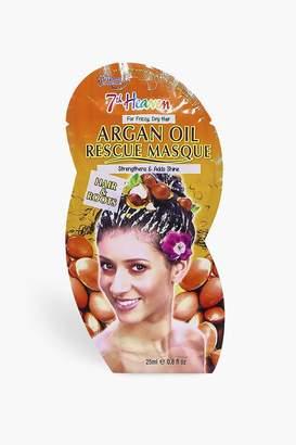 boohoo Argan Oil Hair Rescue Masque