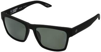 Spy Optic Haight 2 Athletic Performance Sport Sunglasses