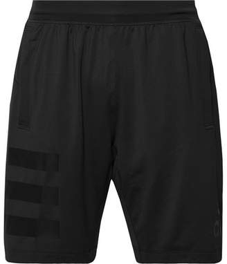 adidas Sport - Speedbreaker Hype Icon Climalite Shorts - Men - Charcoal