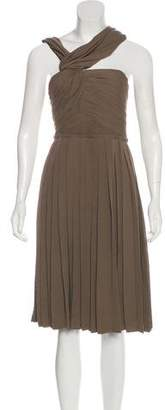 3.1 Phillip Lim Asymmetrical Silk Dress w/ Tags