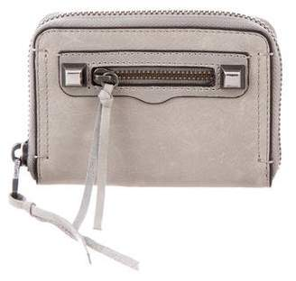 Rebecca Minkoff Mini Regan Wallet w/ Tags