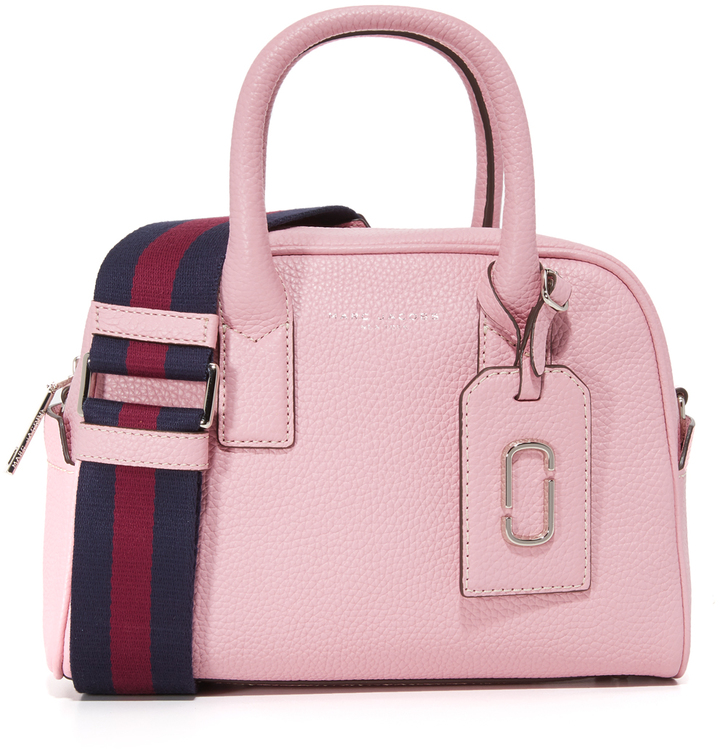 Marc Jacobs Marc Jacobs Gotham Small Bauletto Satchel