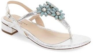 Women's Menbur 'Petunia' Sandal $96.20 thestylecure.com