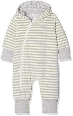 Sigikid Baby Nickioverall, New Born Footies,3-6 Months