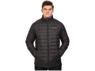 Columbia Big Tall Voodoo Falls 590 TurboDown Jacket