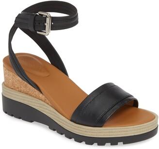 See by Chloe 'Robin' Wedge Sandal