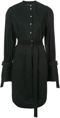 Proenza Schouler Long Sleeve Shirt Dress