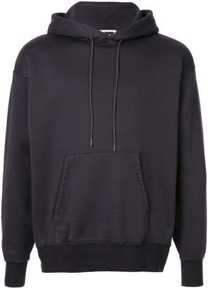 H Beauty&Youth classic cotton hoodie