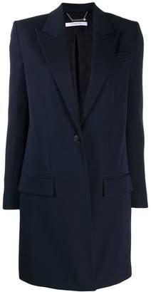 Givenchy long-line blazer