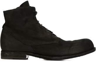 Officine Creative 'Bubble vertigo' boots