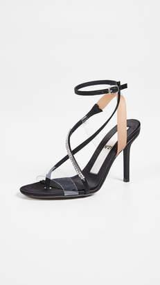 No.21 No. 21 Ankle Straps Sandals
