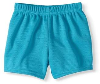 Garanimals Baby Boy Mesh Shorts