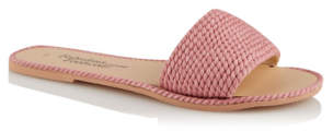 f4ef6e15037d Pink Mule Sandals - ShopStyle UK