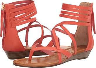 Jessica Simpson Women's ROSELEN Wedge Sandal