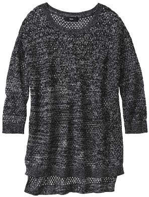 Mossimo Women's 3/4 Sleeve Sweater - Assorted Colors