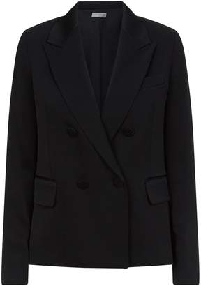 Vince Tuxedo Jacket