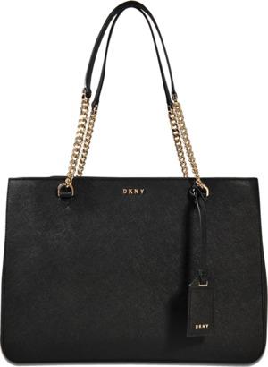 DKNY Bryant Park shopper $245 thestylecure.com