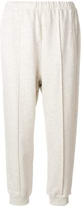 Sofie D'hoore elasticated waist trousers