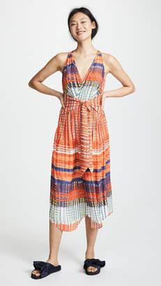 Ramy Brook Printed Ella Dress