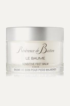 Bastien REVERENCE DE Le Baume Sensitive Feet Balm, 200ml - Colorless