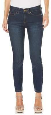 Rafaella Five-Pocket Jeans