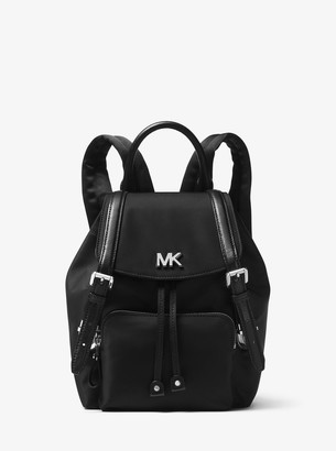 MICHAEL Michael Kors Beacon Small Nylon Backpack