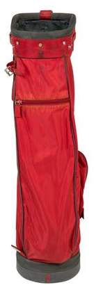 Prada Sport Golf Bag