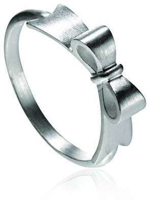 Arena Copenhagen 127SR00 925 Sterling Silver Ring