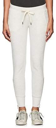 NSF Women's Peyton Mélange Jogger Pants