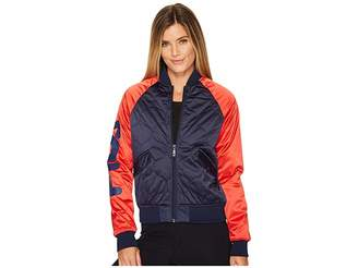 Fila Petra Quilted Jacket Women's Coat