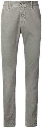 Incotex slim-fitted jeans