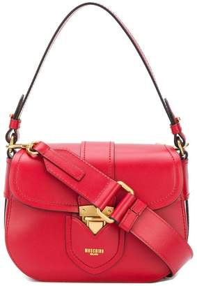 Moschino classic satchel bag
