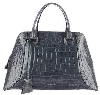 VBH Alligator Avenue Tote