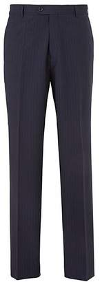 Skopes Darwin Smart Wool Mix Suit Trousers Long 33 In