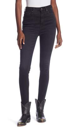 Free People Skinny Stirrup Jeans