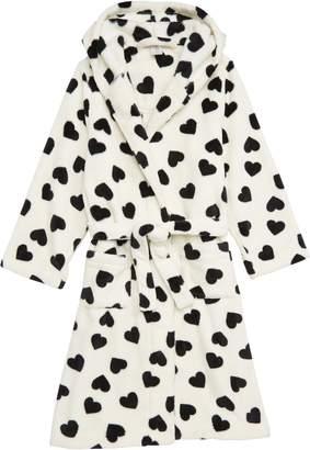 Tucker + Tate Hooded Fleece Robe