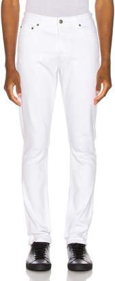 Ksubi Chitch Salt Jean in White   FWRD