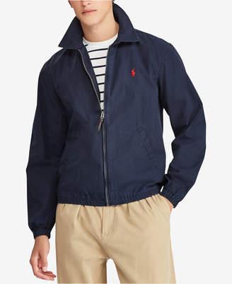 Polo Ralph Lauren Men's Big & Tall Bayport Windbreaker