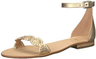 Jack Rogers Women's Daphne Dress Sandal