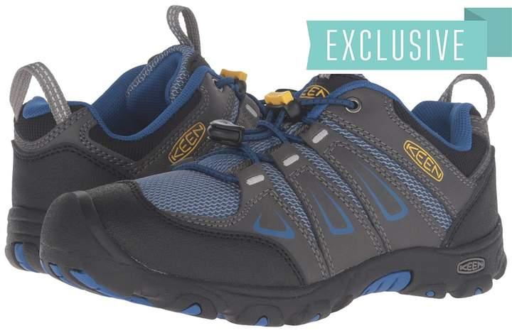 Keen Kids Oakridge Low Boys Shoes