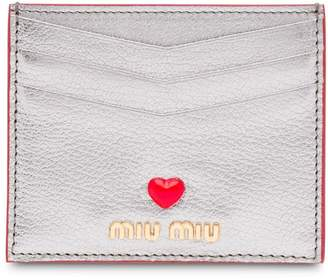 Miu Miu (ミュウミュウ) - Miu Miu カードケース