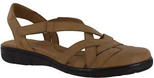 Easy Street Shoes Flats - Garrett